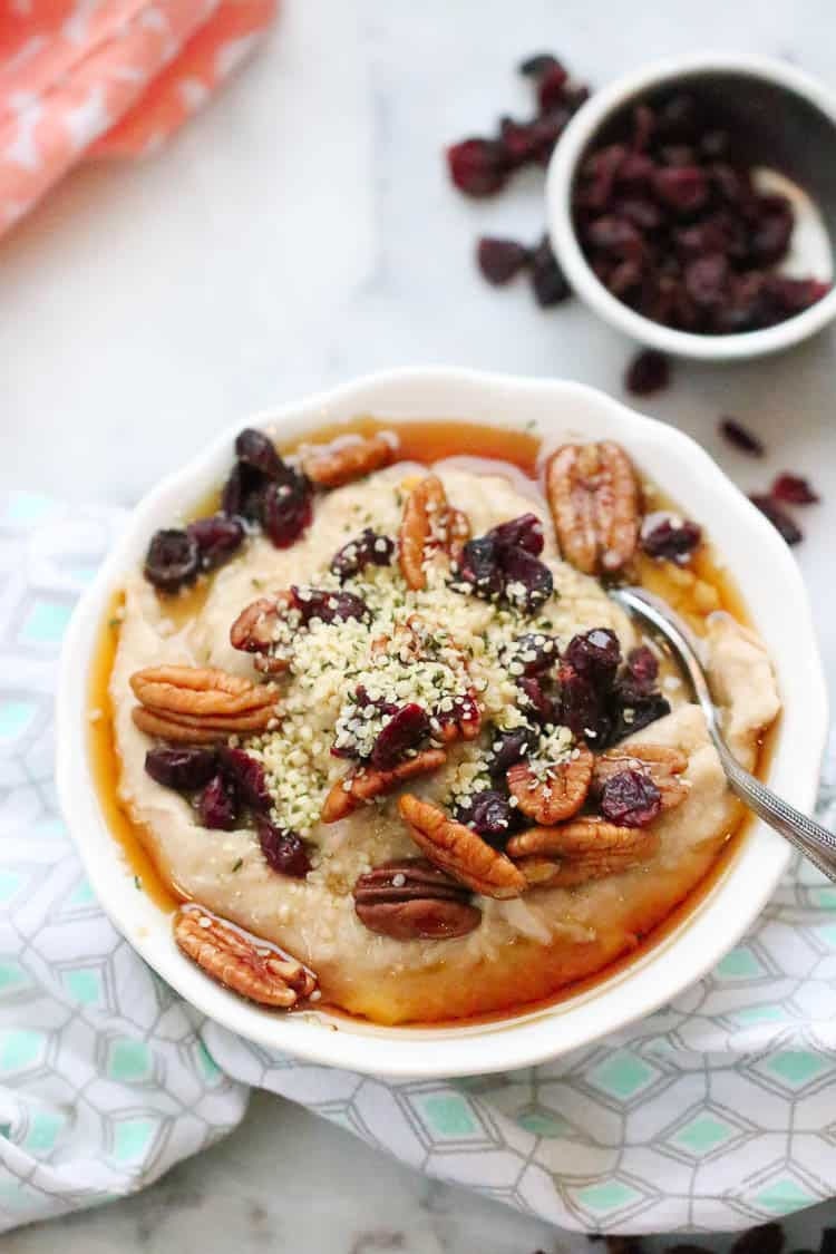 How Long To Cook Buckwheat Porridge